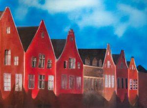 """""""Holländisches Viertel"""" 2011"""